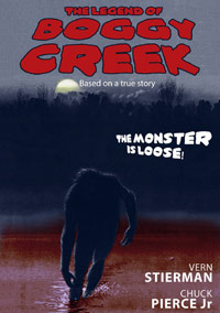 Legend of Boggy Creek by Cheezy Flicks