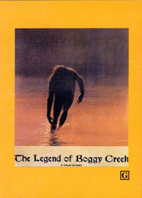 Legend of Boggy Creek by Education 2000, Inc.