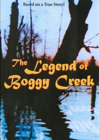 Legend of Boggy Creek by Music Video Distributors