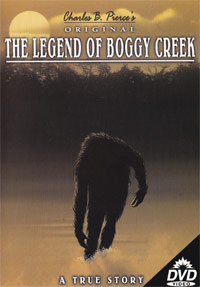 Legend of Boggy Creek by Sterling Entertainment